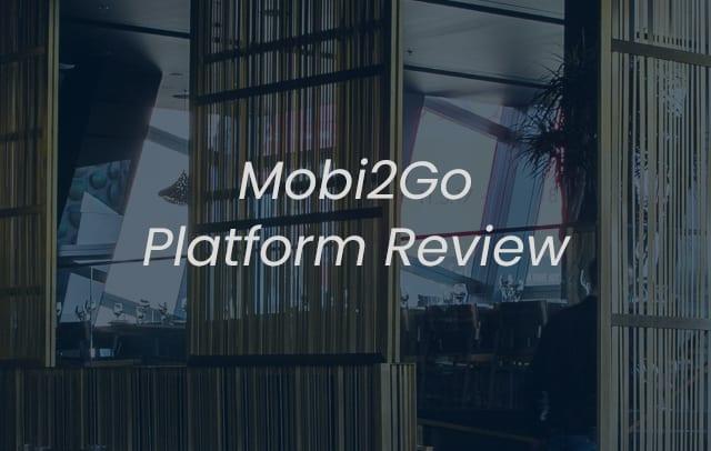 Mobi 2 Go