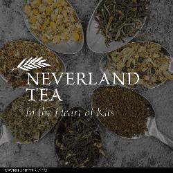 neverland tea client