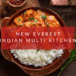 New Everest Restaurant Edmonton