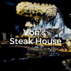 Von's Steakhouse