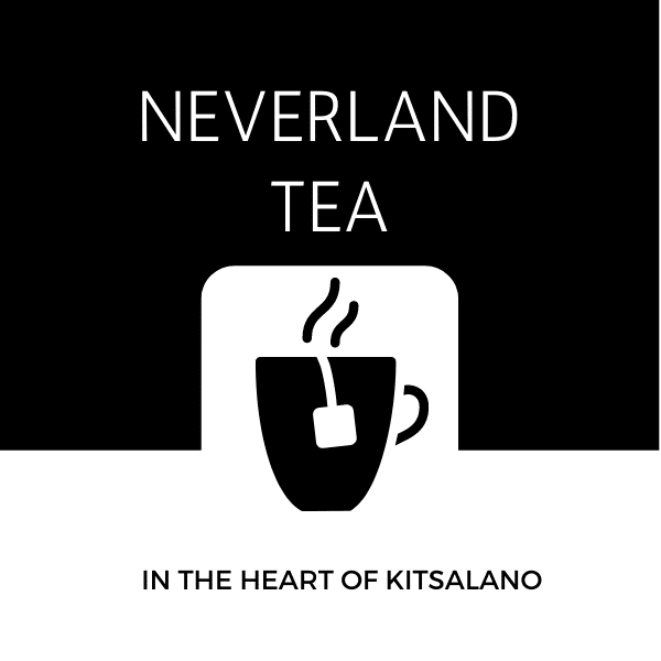 Neverland Tea - Customer