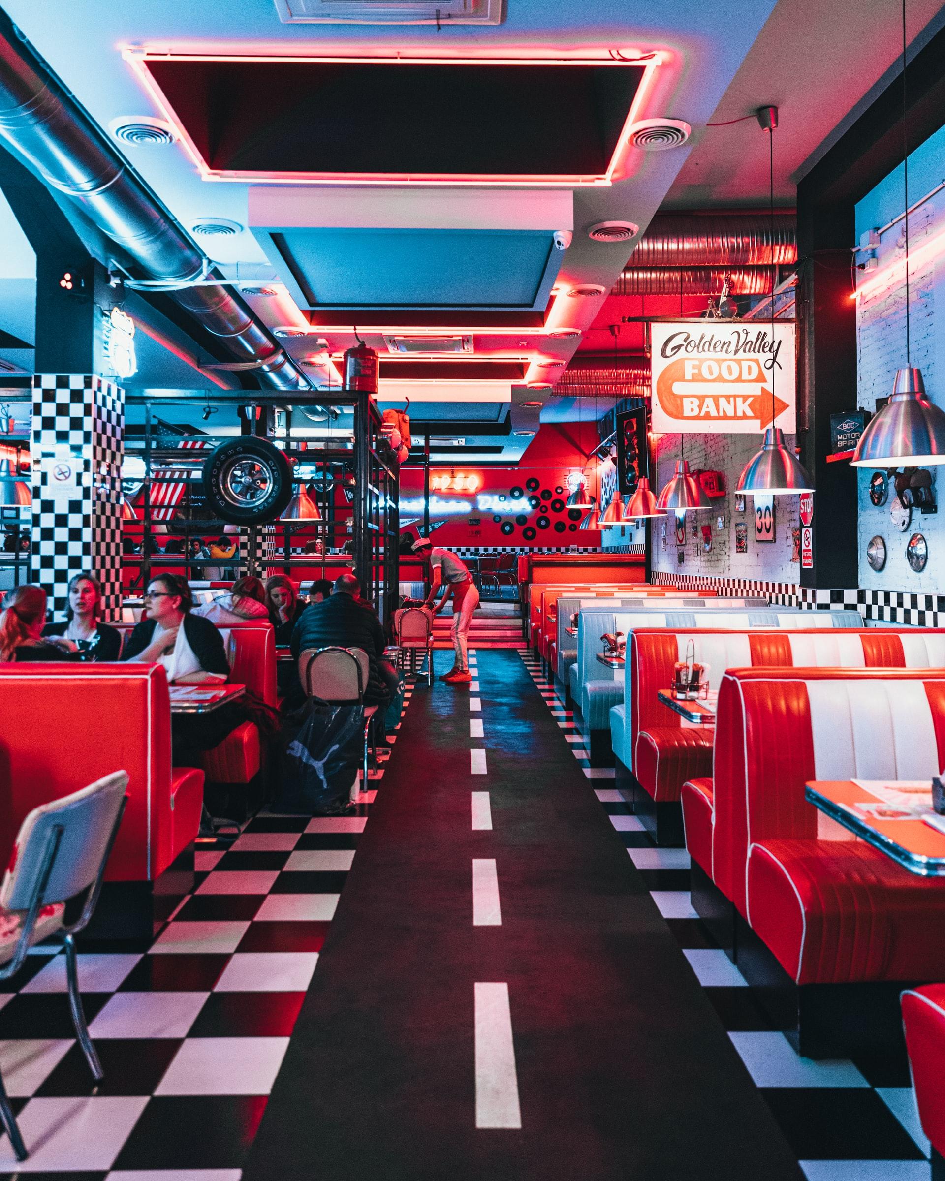 Marketing Tips for restaurants in 2021