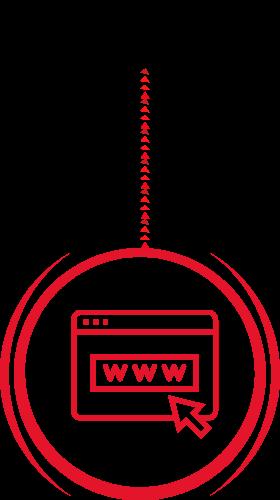 Custom branded website for restaurants with online ordering