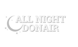 All Night Donair