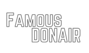 Famous Donair