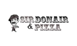 Sir Donair Logo