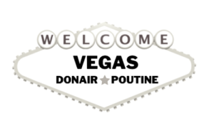 Vegas Donair