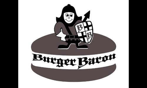 Burger Baron Logo