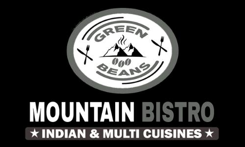 Green Bean Mountain Bistro Logo