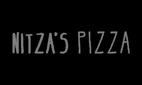 Nitza Pizza Logo