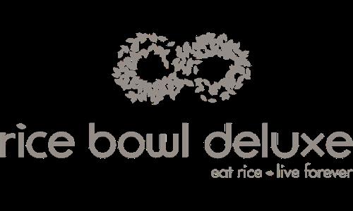 Rice Bowl Deluxe Logo