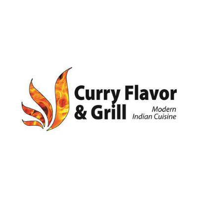 curry flavor and gril app image